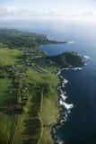 Hawaiian Coast. Stock Photos