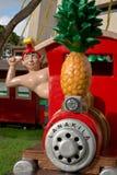 Hawaiian elf Royalty Free Stock Photos