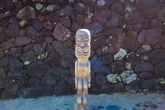 Hawaiian idol Stock Photography