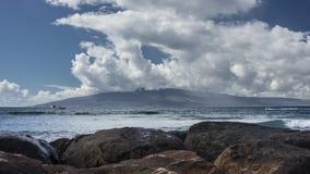 Hawaiian Island Royalty Free Stock Images