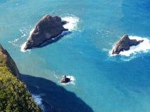 Hawaiian islands Royalty Free Stock Image