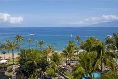 Hawaiian Islands Royalty Free Stock Images