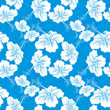 Hawaiian patterns stock illustration