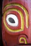 Hawaiian Tiki 1 Stock Photo