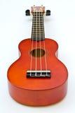 Hawaiian Traditional Instrument Ukulele Stock Images