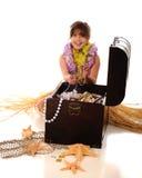 Hawaiian Treasure Royalty Free Stock Photo