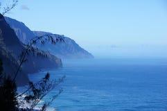 Hawaiische Küste, USA Stockfotos