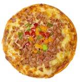 Hawaiische Pizza Lizenzfreie Stockfotografie