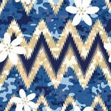 Hawaiisches Camo Lizenzfreie Stockbilder