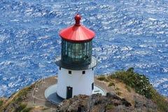 hawajczyk latarnia morska Zdjęcie Stock