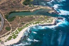 Hawaje Obrazy Stock