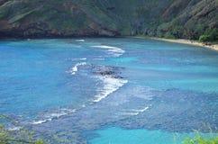 Hawaje Zdjęcia Stock