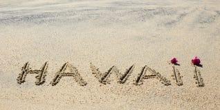 Hawaje Obraz Royalty Free
