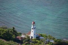 Hawaje wakacje Zdjęcia Royalty Free