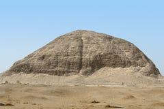 Hawara. Archaeological site in Egypt named Hawara Stock Photo