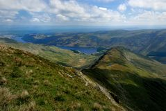 Haweswater Stock Photos