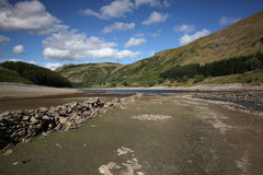 Haweswater reservoir Stock Photography