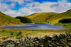 Haweswater royalty free stock photography