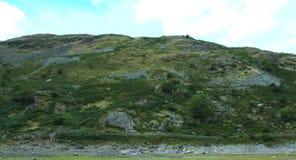 Haweswater Spadał, Cumbria zbiory wideo