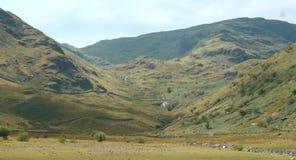 Haweswater Spadał, Cumbria zbiory