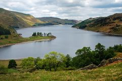 Haweswater Royalty Free Stock Images