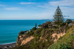 Hawke's Bay. New Zealand Royalty Free Stock Images