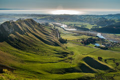 Hawke's Bay. New Zealand Stock Photography