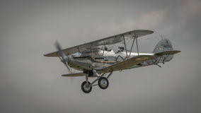 Hawker Demon Royalty Free Stock Photography
