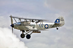 Hawker Hind Stock Photo