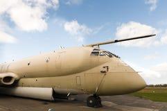 Hawker Siddeley Nimrod Stock Image