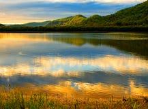 Hawkesbury Fluss Stockfotografie