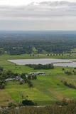 Hawkesbury-Fluss in West-Sydney, Australien Stockfoto