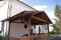 Haxhi Zeka Mill, Pec, Kosovo Stock Images