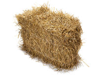 Hay Royalty Free Stock Image