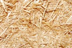 Hay background Stock Image