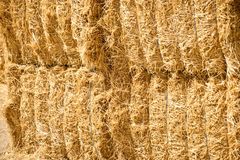 Hay Bales Stock Photography
