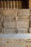 Hay bundle Stock Photos