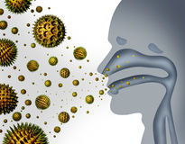 Hay Fever Stock Photography