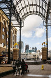 Hay Galleria Royalty Free Stock Photography