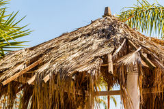 Hay hut Royalty Free Stock Images