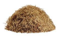 Hay Pile Royalty Free Stock Image