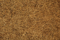 Hay seamless background Stock Photo