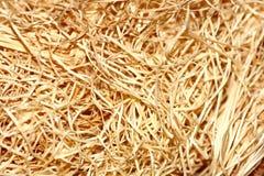 Hay Shot Royalty Free Stock Image
