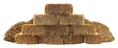 Free Hay Stack Element Royalty Free Stock Photos - 160469578