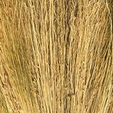 Hay texture to background Royalty Free Stock Photos
