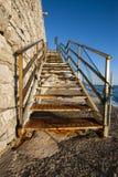 Hay una escalera que ése lleva al cielo Imagen de archivo