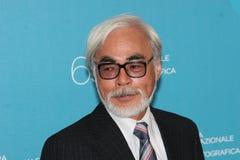 Hayao Miyazaki Immagine Stock Libera da Diritti