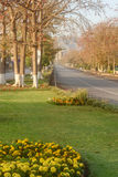 Hayatabad Peshawar Pakistan Royalty-vrije Stock Foto's