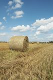 Haycock. Ende des Sommers Stockfoto