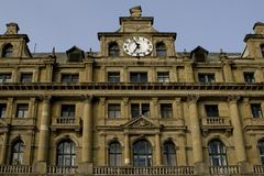 Haydarpasa Royalty Free Stock Images